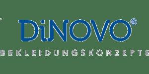 Dinovo Logo