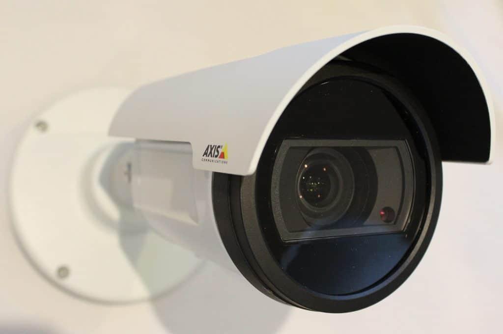IP-Netzwerkkamera