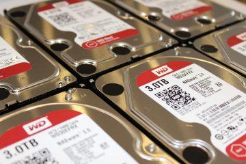 Systemplatten Linux Software-Raid durch neue Festplatten oder SSD ersetzen oder vergrößern